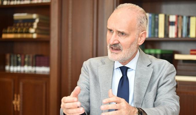 İTO Başkanı Avdagiç: Harcamalar pandemi öncesine döndü