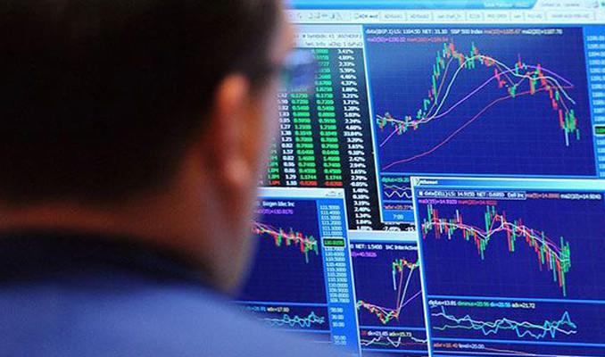 Yabancılardan net 158 milyon dolar menkul kıymet satışı