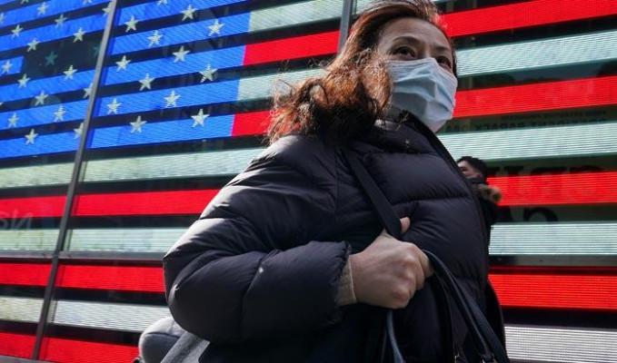 ABD'de günlük Kovid-19 vaka sayısı rekor artışla 50 bini geçti