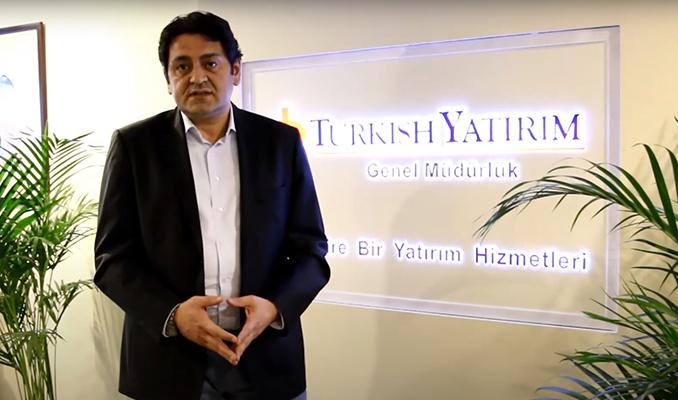 Baki Atılal, Turkish Yatırım'daki görevinden ayrıldı