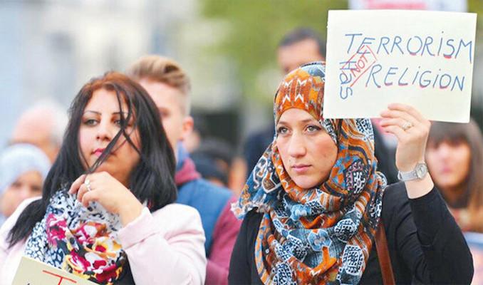 Müslümanları fişleme merkezi