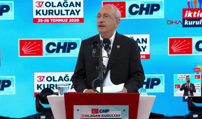 Kılıçdaroğlu: Cumhuriyet tarihinin en ağır buhranını yaşıyoruz
