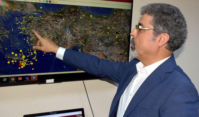 Sözbilir: Beklenen İstanbul depremi için zaman daralıyor