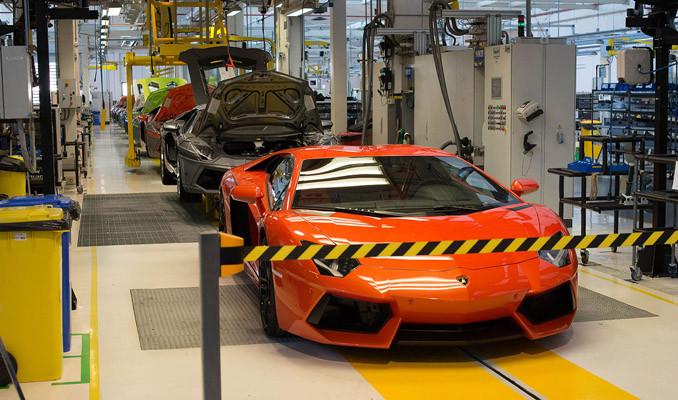'İşimi kurtaracağım' diye devletten kredi alıp, Lamborghini aldı