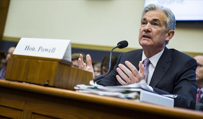 Powell: Ekonomik görünüme dair ciddi bir belirsizlik var