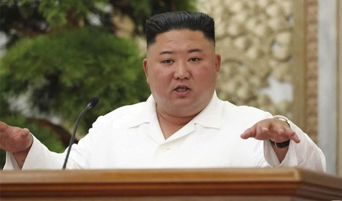 Kim Jong-un: Telafi edilemez krize yol açar