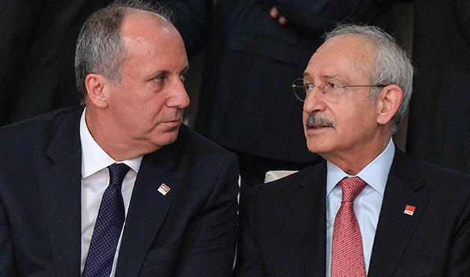 Muharrem İnce 'parti kuruyor' iddiası
