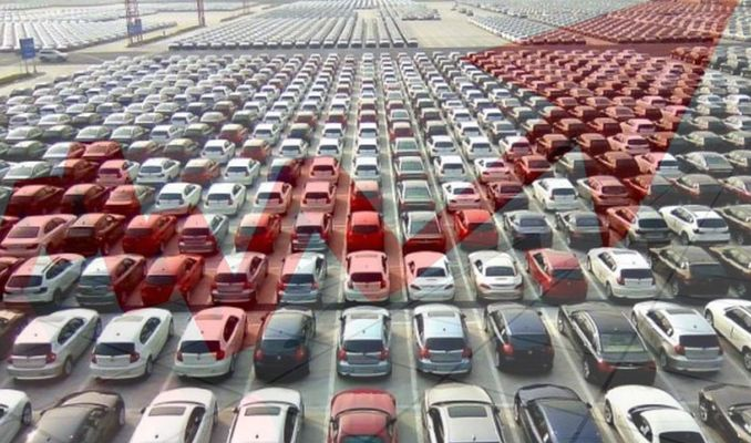 Kredi paketinden çıkarılanlar otomobillerde kur ve ötv artışı