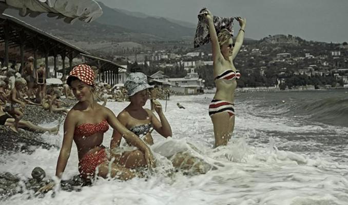 5 Temmuz 'Bikini Günü' olarak kutlanıyor