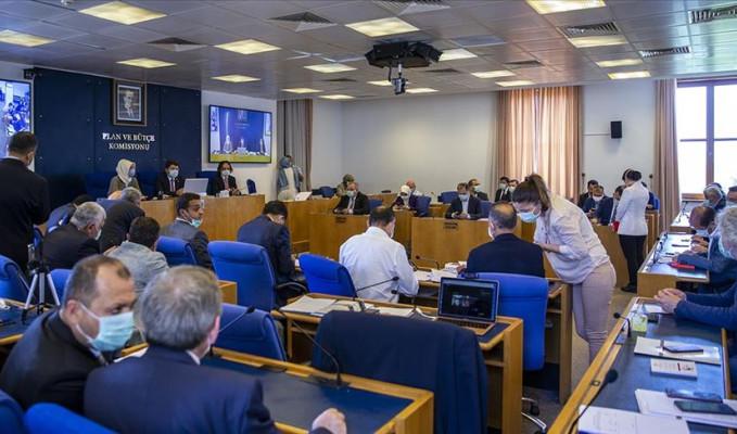 Baro düzenlemesi TBMM Adalet Komisyonu'nda kabul edildi