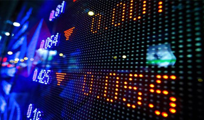 Piyasalarda günün ilk yarısında rakamlar