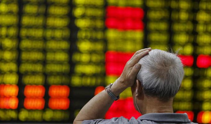 Asya'da borsalar yükselişini sürdüremedi