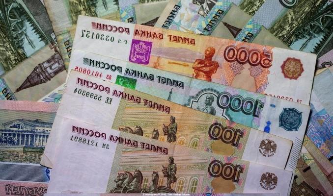 Rus turizm sektöründe kayıplar 1,5 trilyon rubleyi aştı