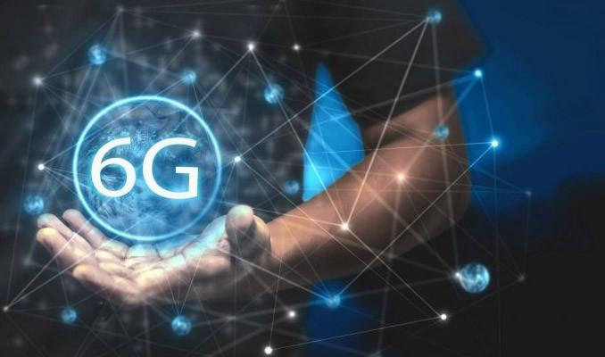 Güney Kore 6G'ye geçiyor