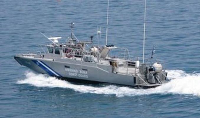 Özel tekneye Yunan ateşi: 2 Türk yaralandı