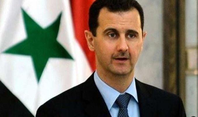 Esad halka seslenemedi