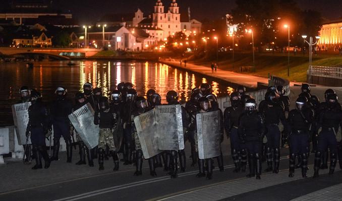 Belarus'ta neler oluyor?