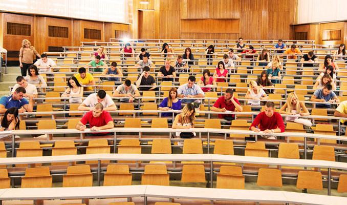 Üniversitelerin açılışı 1 Ekim'den sonra