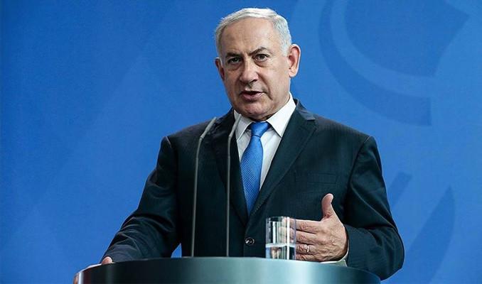 Netanyahu, Batı Şeria'nın ilhak planını erteledi