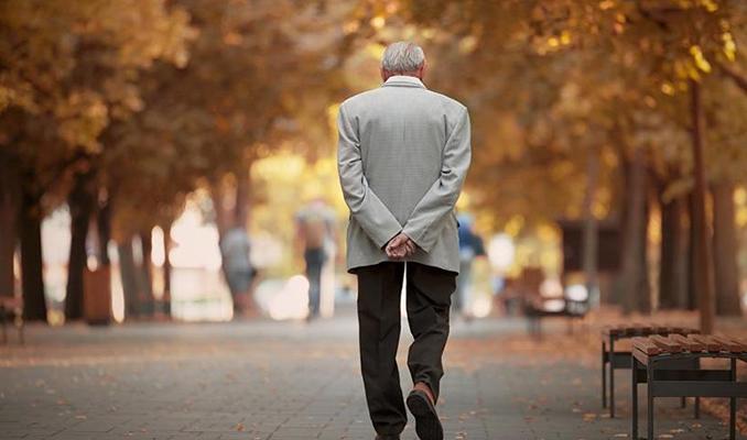 İki ilde 65 yaş üstü için yeni kısıtlamalar