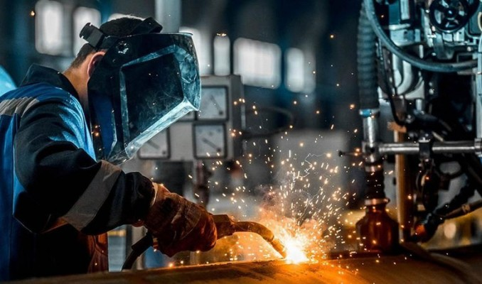 Çin'de sanayi üretimi arttı ama beklentileri karşılamadı