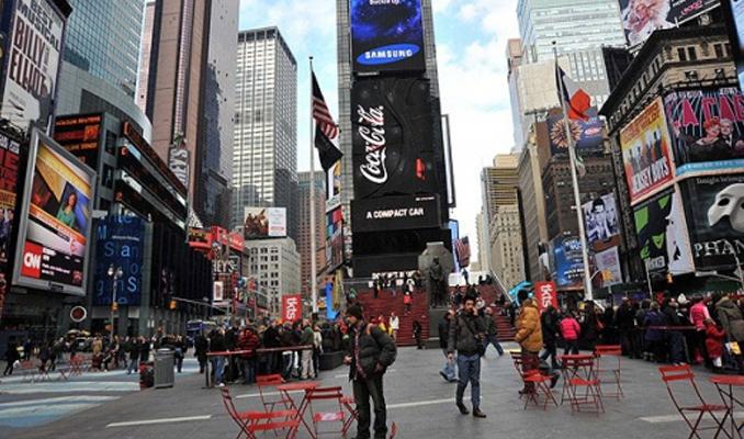 ABD'de tüketici güveni ağustosta arttı