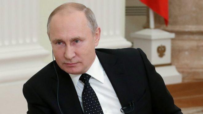 Putin'in yıllık geliri ne kadar