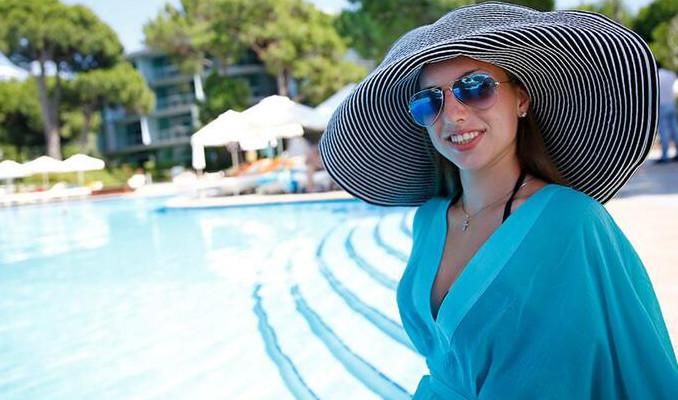Turizm sektöründe Rus pazarı sevinci