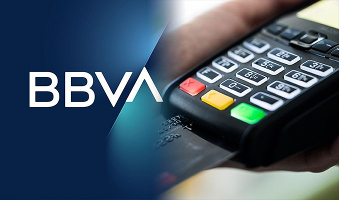 BBVA'dan POS cihazlarını tarihe karıştıracak teknoloji
