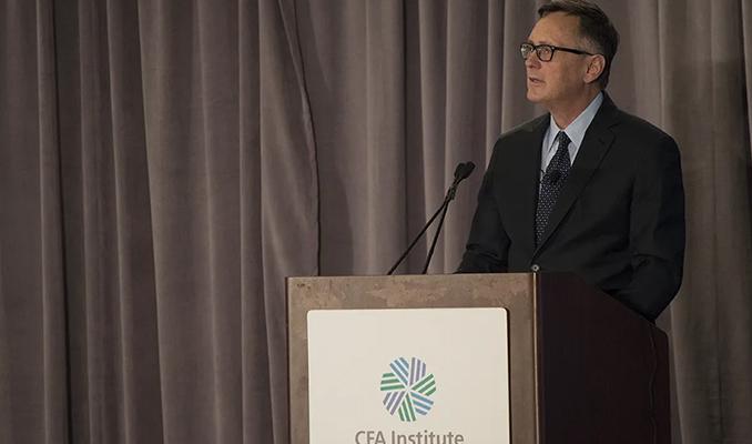 Fed Başkan Yardımcısı Clarida'dan faiz artırımı açıklaması
