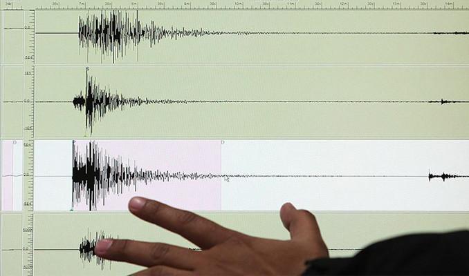 Malatya beşik gibi: Bir deprem daha oldu