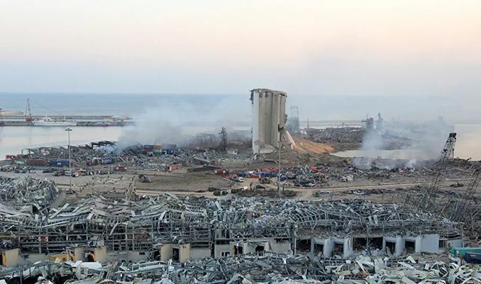 Lübnan'da, Beyrut liman yetkililerine ev hapsi verildi
