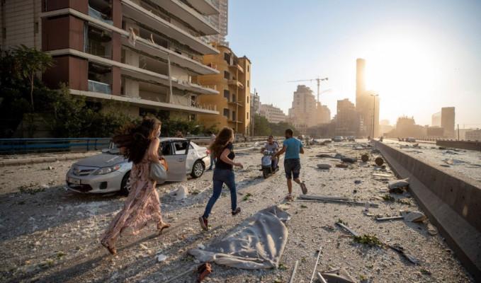 Beyrut'taki ilk incelemelerden çarpıcı sonuçlar çıktı