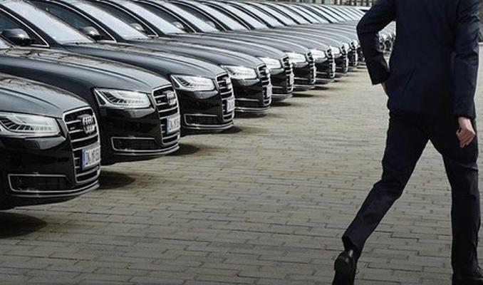 Münih Başsavcısı Audi'yi fena yakaladı