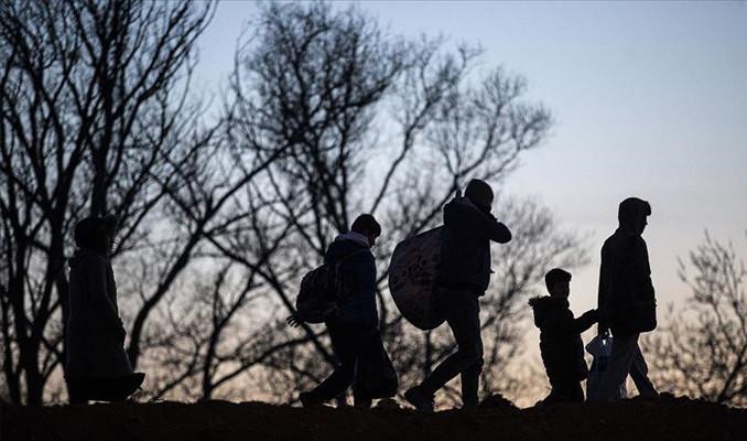 Yunanistan sığınmacıları ülkelerine gönderiyor
