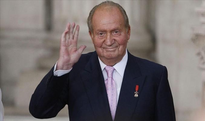 Kral Carlos, BAE'de mi?