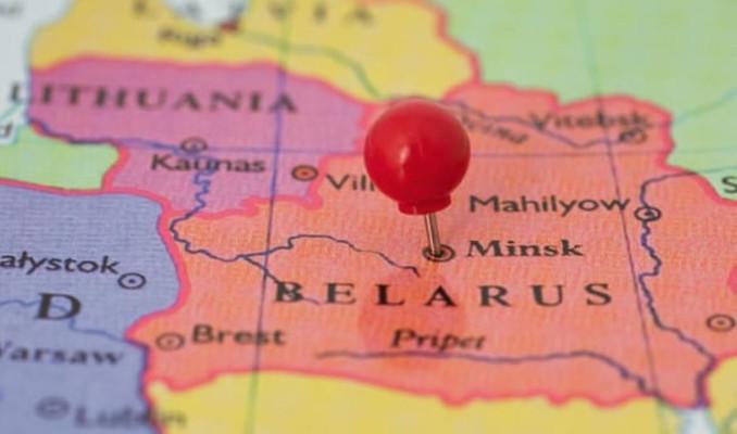 Belarus'ta seçimin ilk sonuçları...