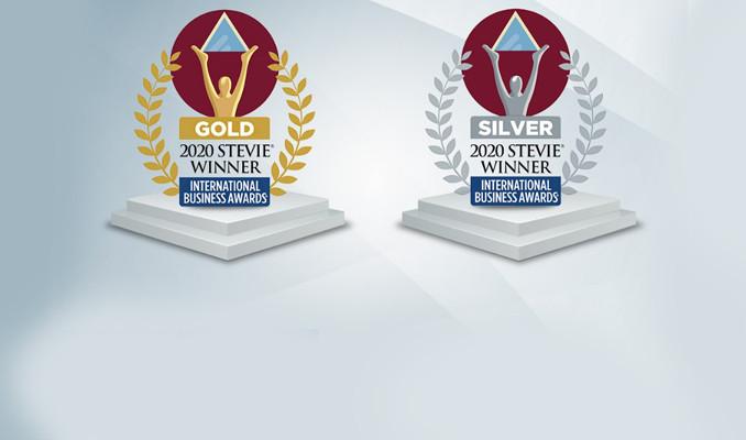 Anadolu Sigorta'ya Stevie Awards'dan iki ödül