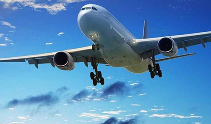 Londra - Antalya uçağında 'ırkçılık' kavgası