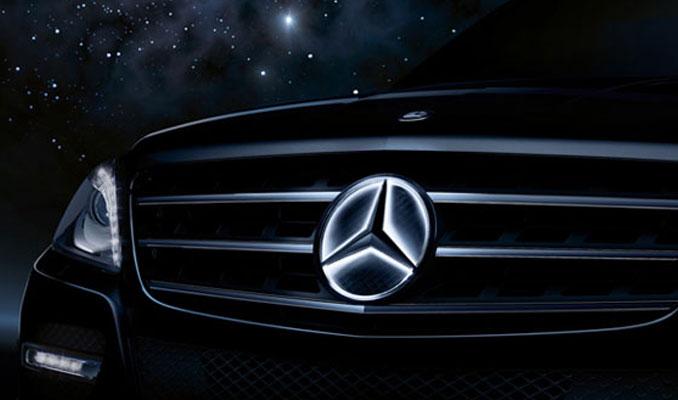 Mercedes usulsüzlüğü parayla örtbas edecek