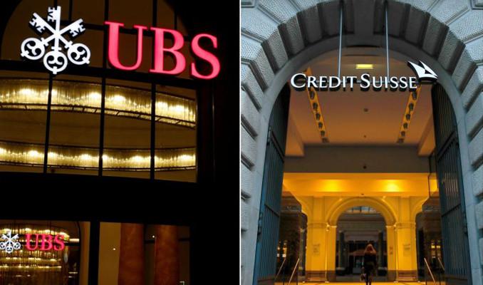 İsviçre'de iki dev banka birleşme yolunda