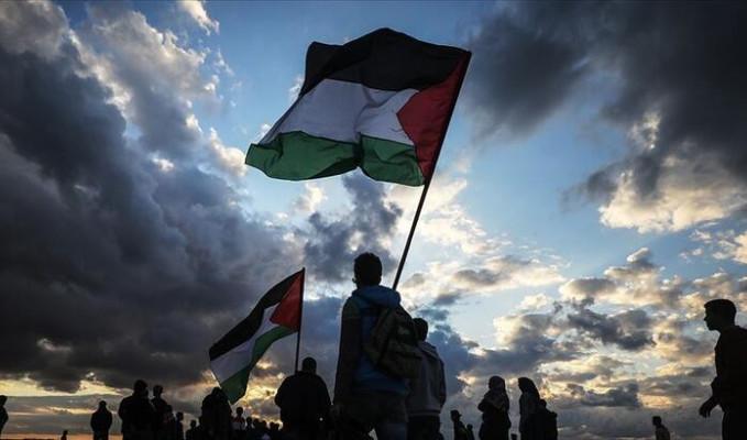 İsrail - BAE anlaşmasına Filistin'den tepki: Barışı sağlamayacak