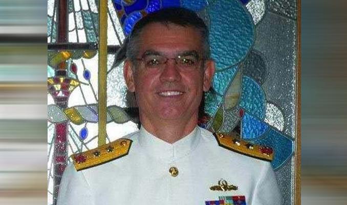 Balyoz mağduru amiralden tazminat yanıtı