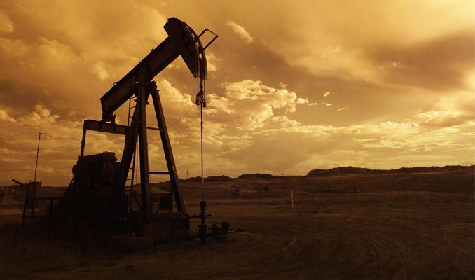 Brent petrolün varili 41,08 dolar