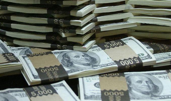 Özel sektörün dış borcu 162 milyar dolar