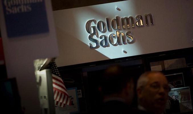 Goldman Sachs: TCMB faiz koridorunun üst sınırını yükseltebilir