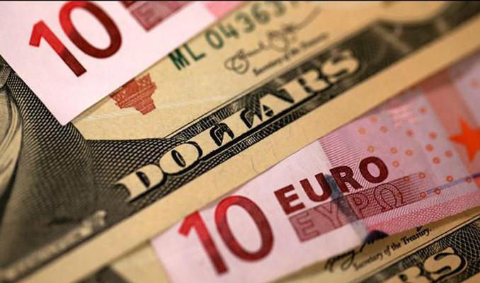 Faizler yükselince dolar ve euro düştü