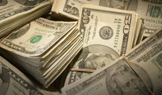 Merkez Bankası'nın döviz rezervi 2,1 milyar dolar eridi