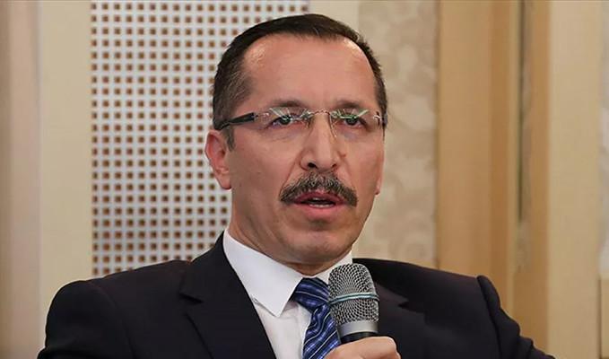 Pamukkale Üniversitesi Rektörü Bağ'ın görevine son verildi