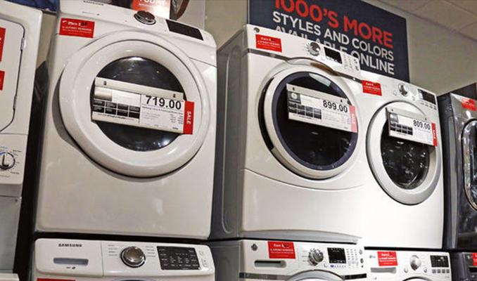 ABD dayanıklı mal siparişleri düşük kaldı